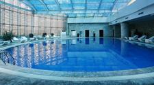 游泳馆会员管理系统