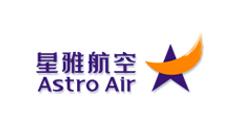 星雅航空选用纳客连锁会员管理系统