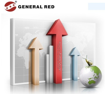 热烈祝贺将军红茶叶使用纳客连锁会员管理系统