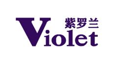 紫罗兰家纺选用纳客会员管理软件