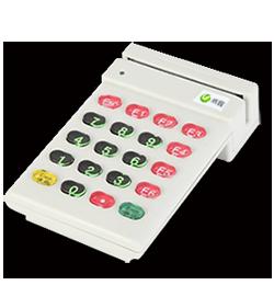 磁条卡刷卡器
