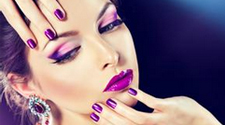 化妆品会员管理