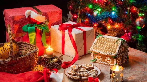 怎么蹭圣诞节热点实现拓客引流?