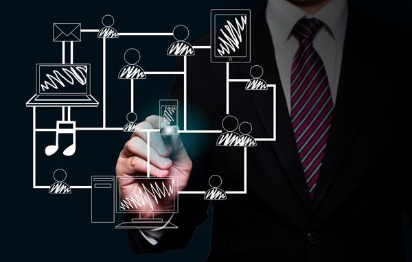 会员管理软件手机APP能实现哪些管理?