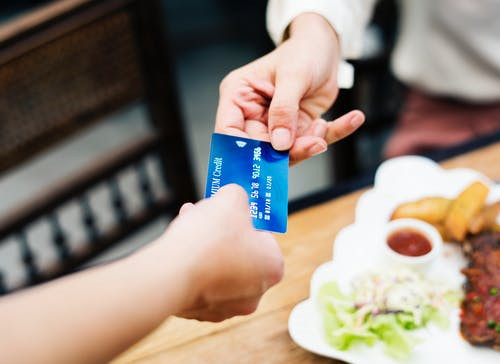 纳客会员卡管理系统