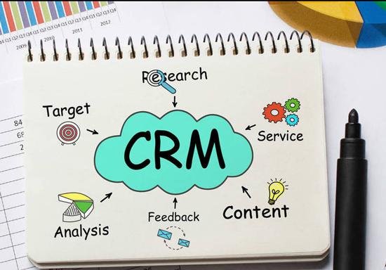 会员CRM管理系统相互集成维护顾客