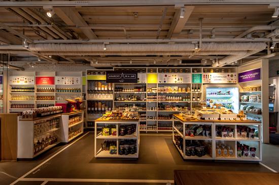 安全可靠的超市会员管理系统软件