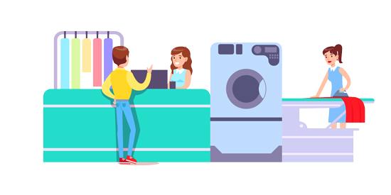 适合干洗店使用的会员管理系统软件
