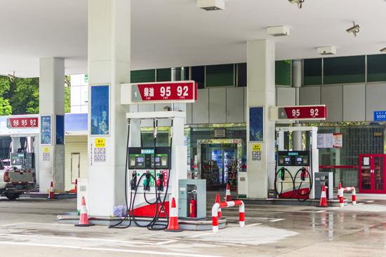 加油站的哪些经营方案能够实现用户增长率